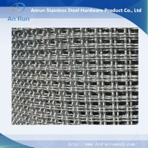China Manufactured Ss Crimped Wire Mesh pictures & photos