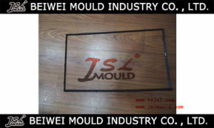 Customized Plastic Injection LED LCD TV Front Cover Mould pictures & photos