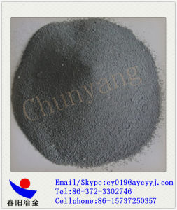 Microsilica Fume for Concrete, Construction with Competitive Price pictures & photos