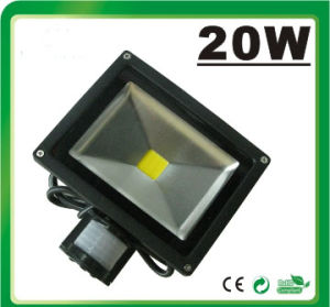 20W LED PIR LED Floodlight LED Flood Light pictures & photos