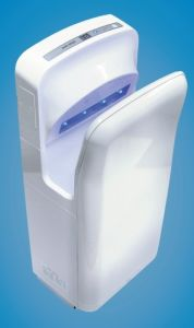Touchless Automatic Low Power Consumption Jet Drying Hand Dryer (AK2006) pictures & photos