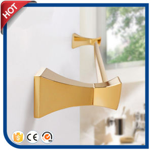 Bathroom Products Towel Bar Golden Antique Bathroom Pendant (31510)