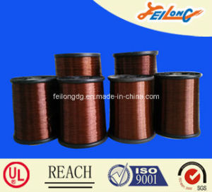 Transformer Enamelled Aluminium Winding Wire Class 200 pictures & photos