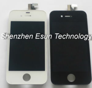 for iPhone4s Digitizer