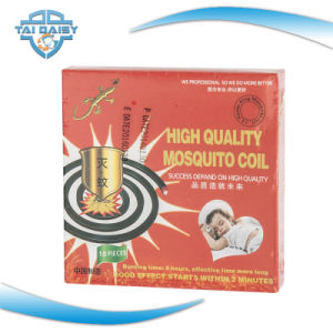 140mm High Quality Black Mosquito Coils pictures & photos