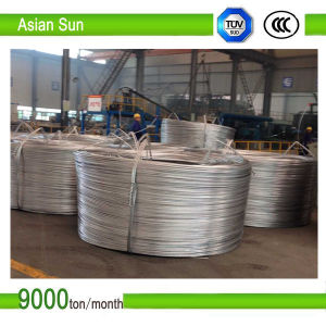 High Quality 1350 Aluminium Rod with Best Price pictures & photos