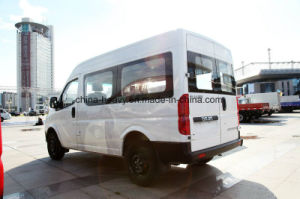 Dongfeng 136HP Yufeng Closed Cargo Van (BUS) pictures & photos