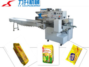 Instant Noodle Packing Machine (LS-7) pictures & photos