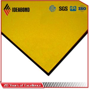 Sandwich Panel Building Materials Ideabond ACP (AE-33B) pictures & photos
