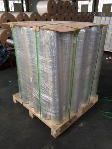 Al/Zn Metalized CPP Capacitor Film Hubei Dewei Packaging pictures & photos