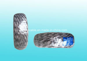 Twisted Wire, PVC Insulated Cable for Building and Household pictures & photos