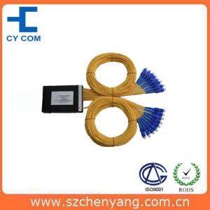PLC, 1X16, Fiber Optic Splitter, ABS Packaging, Sc/Upc)