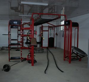 Lifefitness Group Training Fitness Equipment Synrgy360 (S-2002) pictures & photos