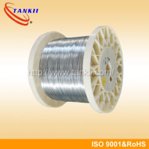 Nickel Alloys Wire (Nicrofer 7615) for Spark Plug pictures & photos