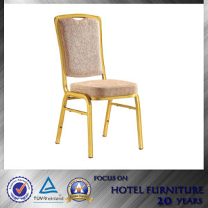 Aluminum Hotel Chair Used in Hall 12087