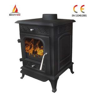 Solid Fuel Woodburning Stove (EC-E6-B)