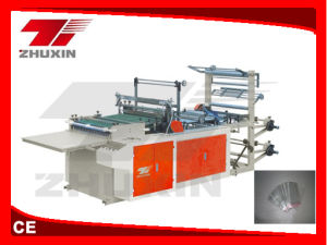 Computer Side Sealing Bag Making Machine -Rql-600/1000 pictures & photos