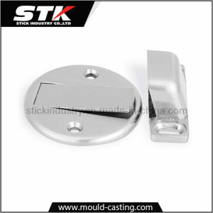 Zamak Casting Part with Chrome Plating Finish (STK-14-Z0004) pictures & photos