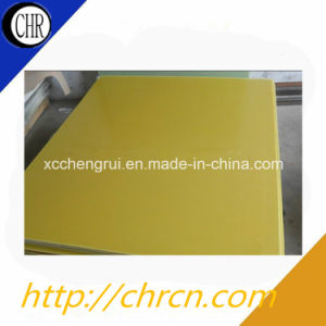 High Quality Best Prices 3240 Epoxy Glass Cloth Laminate Sheets pictures & photos
