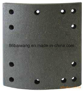 Truck Brake Lining pictures & photos