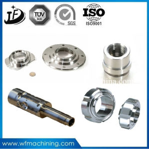 OEM/Customized Copper/Brass/Aluminium/Steel Metal Processing Machining for Industrial Machinery pictures & photos