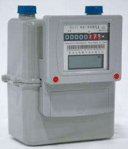 Residential IC Card Diaphragm Gas Meter
