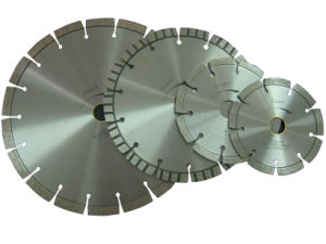 Diamond Laser Cutting Tools pictures & photos