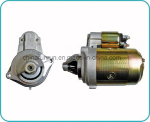 Starter Motor for VALEO (D9E36 12V 0.9kw 9T) pictures & photos