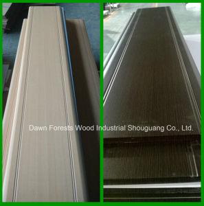 PVC Membrane Melamine MDF Cabinet Door and Wardrobe Door pictures & photos
