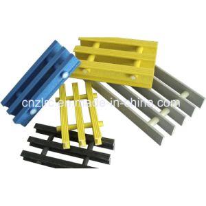 FRP GRP Fiberglass Grating / Reinforced Plastic Fiberglass Grating/ FRP Grating pictures & photos