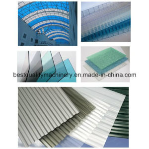 Well-Sold Best Quality Polycarbonate Sheet