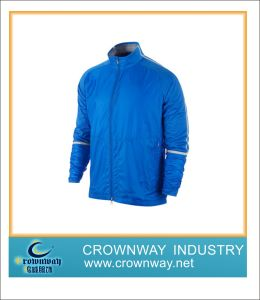 Sport Breathable Waterproof Outdoor Golf Jacket for Men pictures & photos