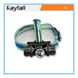 Factory Manufacture Wholesale Hot Sales Rayfall LED Headlamp for H1l