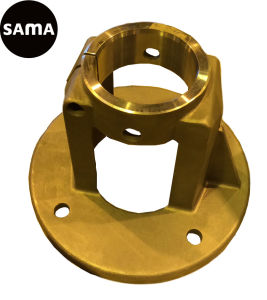 Stainless Steel Investment, Lost Wax, Precision Casting for Flange pictures & photos