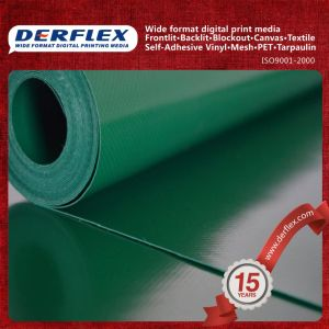 China Manufacturer of PVC Coated Tarpaulin pictures & photos