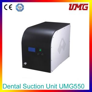 Umg550 Dental Suction Machine for 2 Dental Unit pictures & photos