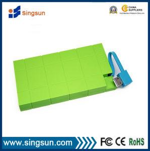 10000mAh Portable Rechargeable Battery Power Bank