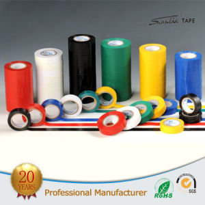 PVC Electrical Insulation Tape for Wire Protection pictures & photos