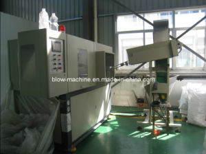 1 Cavity Pet Automatic Blowing Mold Machine with CE pictures & photos