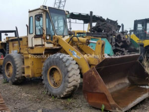 Kawasaki 70 Used Wheel Loader with Low Price pictures & photos