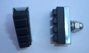 Rubber Brake Shoe (ZP300)