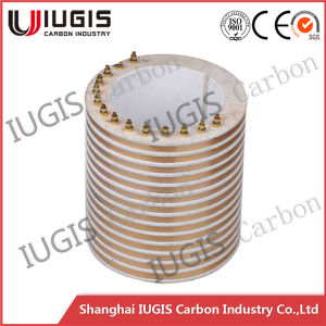 14 Rings Traditional Slip Ring for Generators pictures & photos