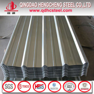 SGCC Dx51d PPGI Prepainted Galvanized Roofing Sheet pictures & photos