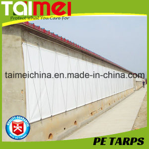 Heavy Tarpaulin/Tarps for Agricultural/Livestock/Cattle Curtain pictures & photos