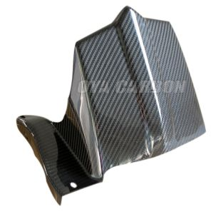 Carbon Fiber Rear Hugger for YAMAHA Tmax 530 2013 pictures & photos