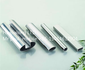 Stainless Steel Tube for Welding Pipe pictures & photos