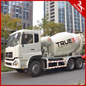 Vehicle Beiben Concrete Truck Mixer Heavy Truck pictures & photos