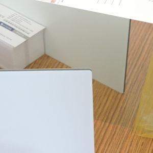 PE / PVDF Painted Aluminum Acm Plate pictures & photos
