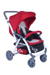 2015 New Baby Stroller Model En1888 Approved