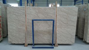 Beige Marble Tiles and Slabs for Wall Caldding and Flooring pictures & photos